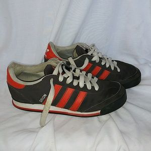 Adidas Orion Sneakers Size 9.5